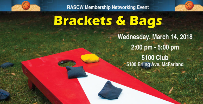 Brackets & Bags Event