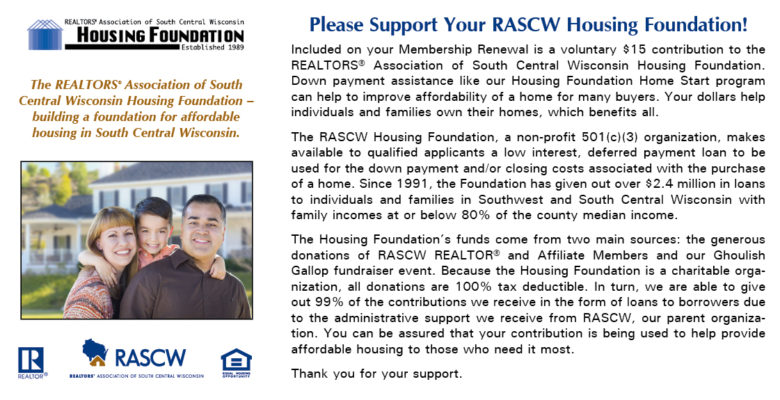 Support the Foundation