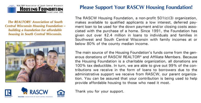 Housing Foundation