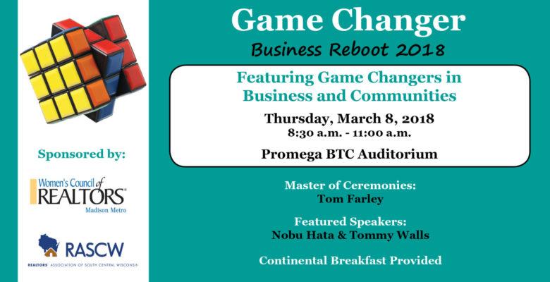 Game Changer Program