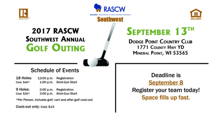 Southwest Golf Outing