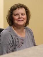 Patricia Borman